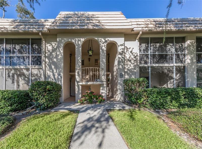 1737 SOUTHWOOD STREET #1737, Sarasota, FL 34231 - #: A4486538