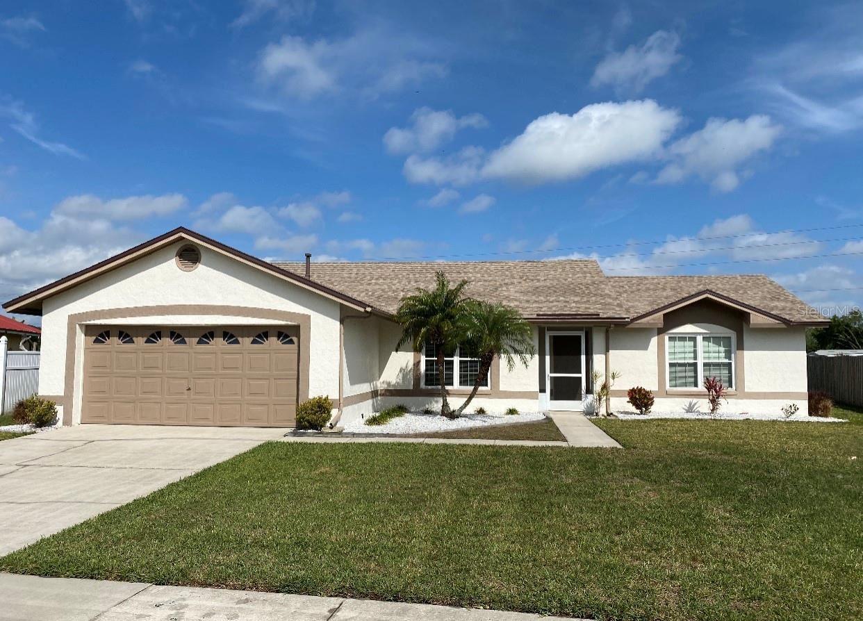 12034 VANILLA COURT, Orlando, FL 32837 - #: G5044538