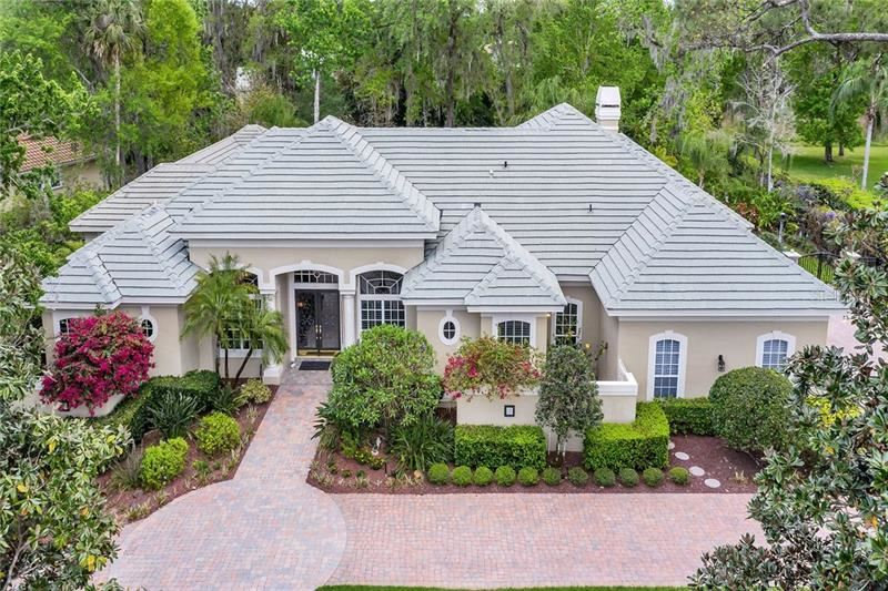 281 NEW GATE LOOP, Lake Mary, FL 32746 - #: O5852538