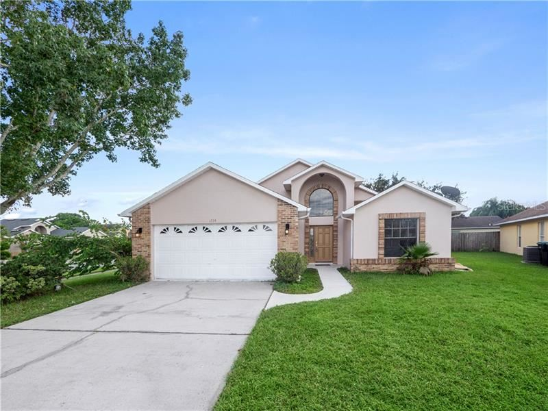 1734 BOXENEY COURT, Orlando, FL 32837 - #: O5898538