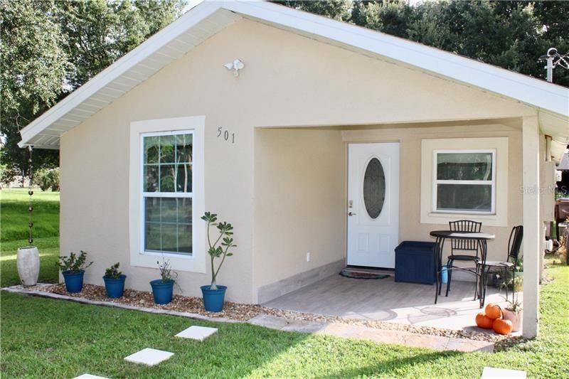 501 FINLEY AVENUE, Kissimmee, FL 34741 - #: O5905538