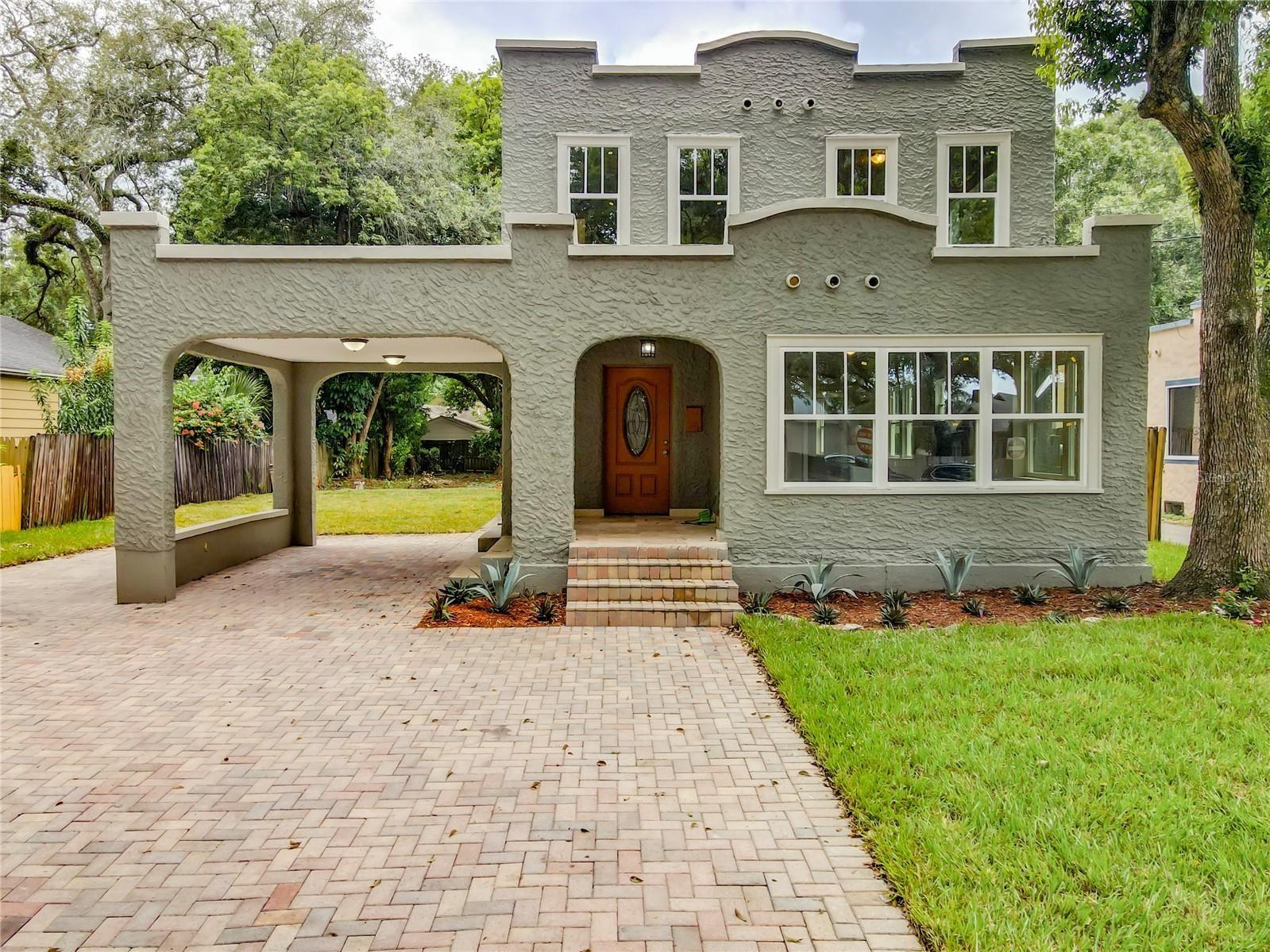 1636 HILLCREST STREET, Orlando, FL 32803 - #: O5926538