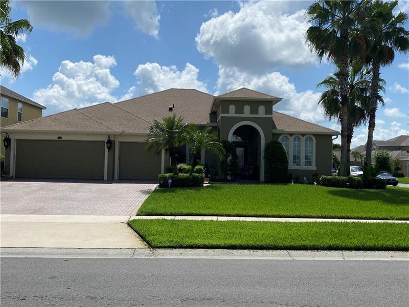 12851 CYPRESS SWAMP DRIVE, Orlando, FL 32824 - #: S5036538
