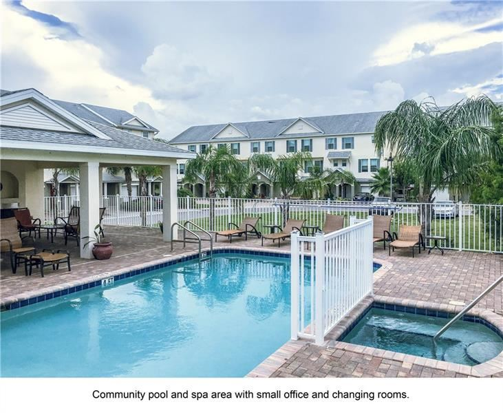 801 CALLISTA CAY LOOP #45, Tarpon Springs, FL 34689 - #: U8047538