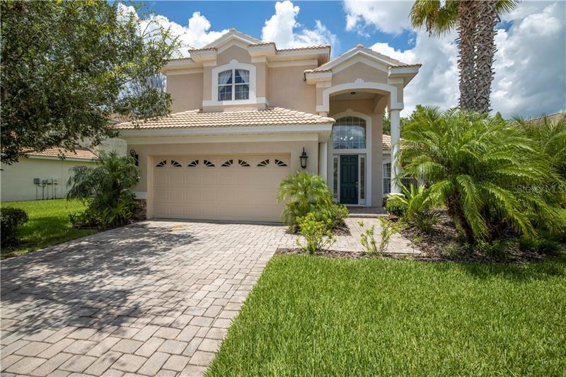 10874 CORY LAKE DRIVE, Tampa, FL 33647 - #: U8088538