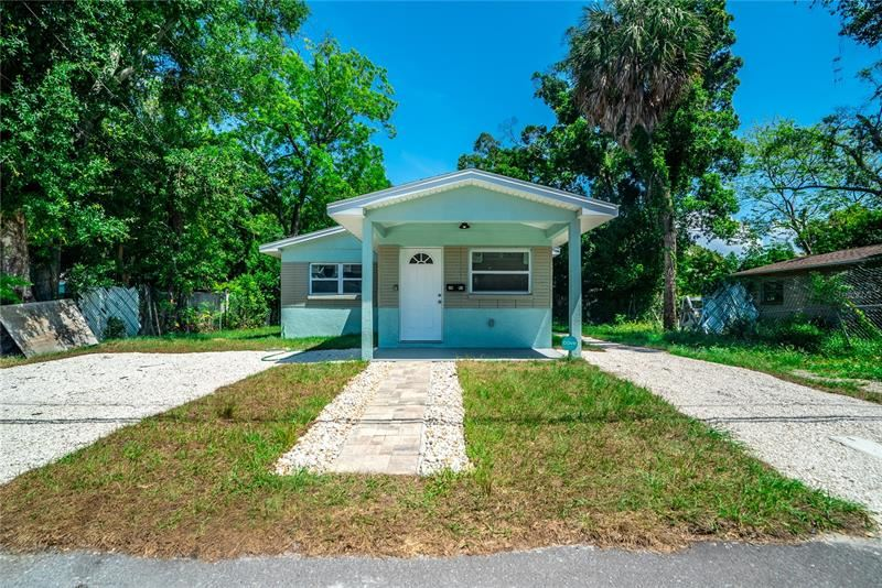 3463 20TH AVENUE S, Saint Petersburg, FL 33711 - MLS#: U8117538