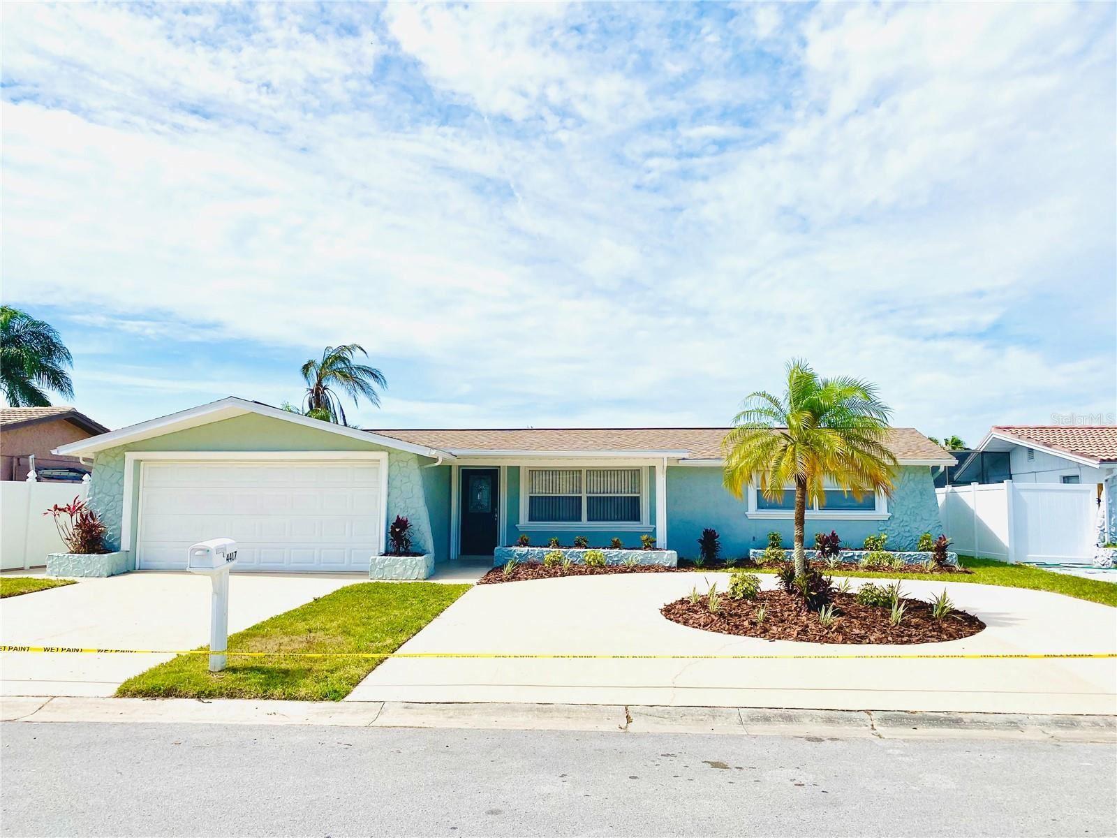 4417 RUDDER WAY, New Port Richey, FL 34652 - MLS#: W7833538