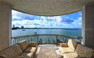 Photo of 420 GOLDEN GATE PT #300B, SARASOTA, FL 34236 (MLS # A4208539)
