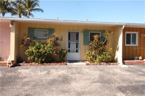 Photo of 729 SAINT JUDES DRIVE S #3, LONGBOAT KEY, FL 34228 (MLS # A4456539)