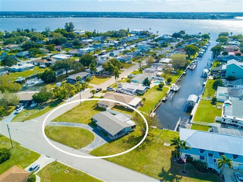 Photo of 4107 MAGNOLIA DRIVE, ELLENTON, FL 34222 (MLS # A4514539)
