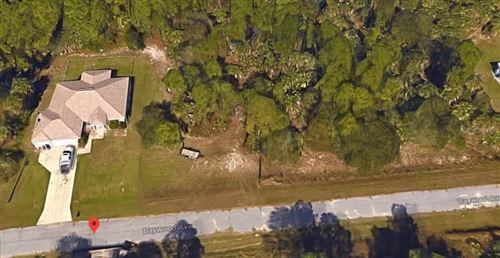 Photo of BAYWOOD AVENUE, NORTH PORT, FL 34288 (MLS # C7432539)