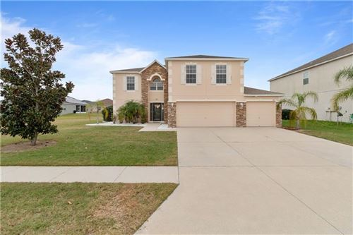 Tiny photo for 3783 FIELDSTONE CIRCLE, WINTER HAVEN, FL 33881 (MLS # L4913539)