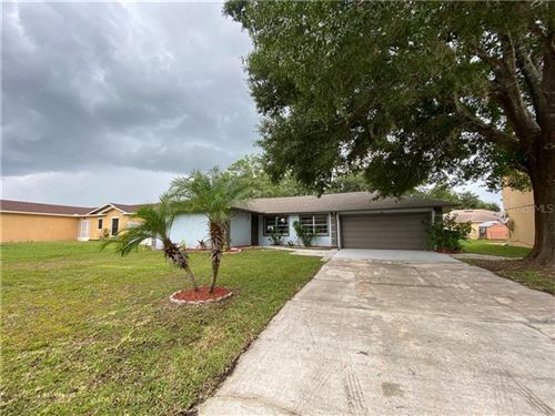 Photo of 323 COLONY COURT, KISSIMMEE, FL 34758 (MLS # S5036539)