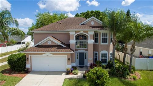 Photo of 3242 HERONS POINT CIRCLE, KISSIMMEE, FL 34741 (MLS # S5041539)