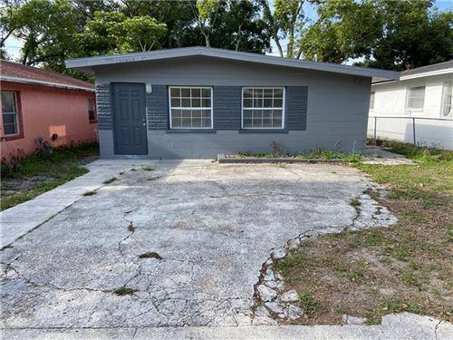 Photo of 1155 ENGMAN STREET, CLEARWATER, FL 33755 (MLS # T3239539)