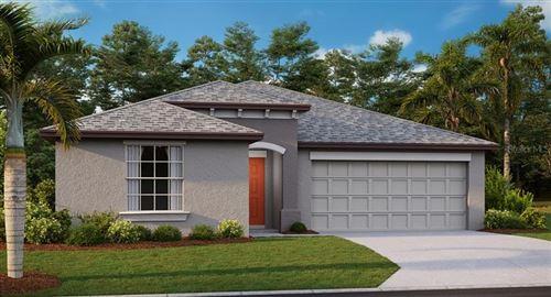 Photo of 13041 MAJESTIC GARDEN LANE, RIVERVIEW, FL 33579 (MLS # T3257539)