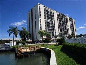 Photo of 255 DOLPHIN POINT #811, CLEARWATER BEACH, FL 33767 (MLS # U8004539)