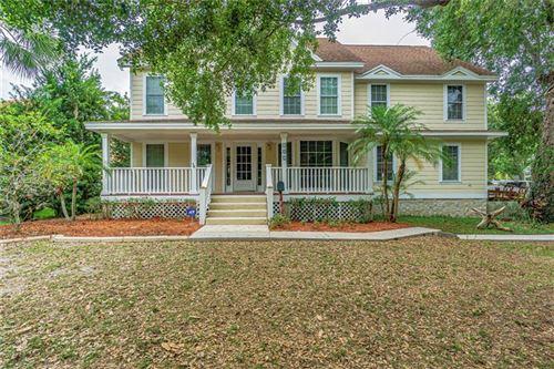 Photo of 534 VILLAGRANDE AVENUE S, ST PETERSBURG, FL 33707 (MLS # U8122539)