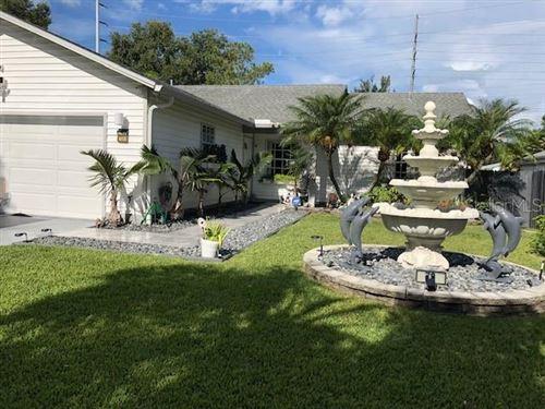Photo of 70 SQUIRE COURT, DUNEDIN, FL 34698 (MLS # W7833539)