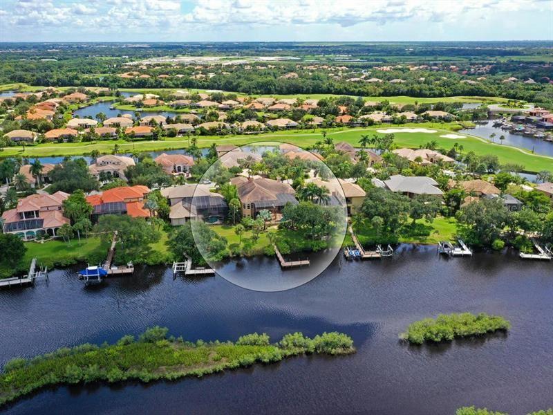 Photo of 10407 RIVERBANK TERRACE, BRADENTON, FL 34212 (MLS # A4444539)