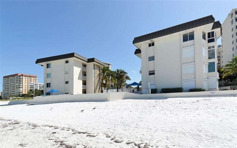 Photo of 1900 BENJAMIN FRANKLIN DRIVE #201BERKELEYse, SARASOTA, FL 34236 (MLS # A4454539)