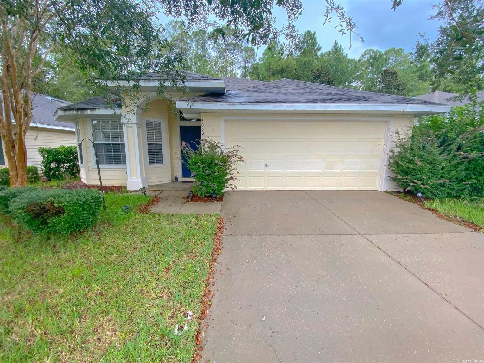 5030 NW 22nd STREET, Gainesville, FL 32605 - #: GC447539