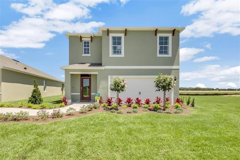 1933 EGRET MEADOW AVENUE, Kissimmee, FL 34744 - #: O5870539