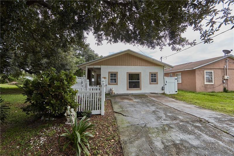 101 SAMUEL STREET, Orlando, FL 32810 - #: O5892539
