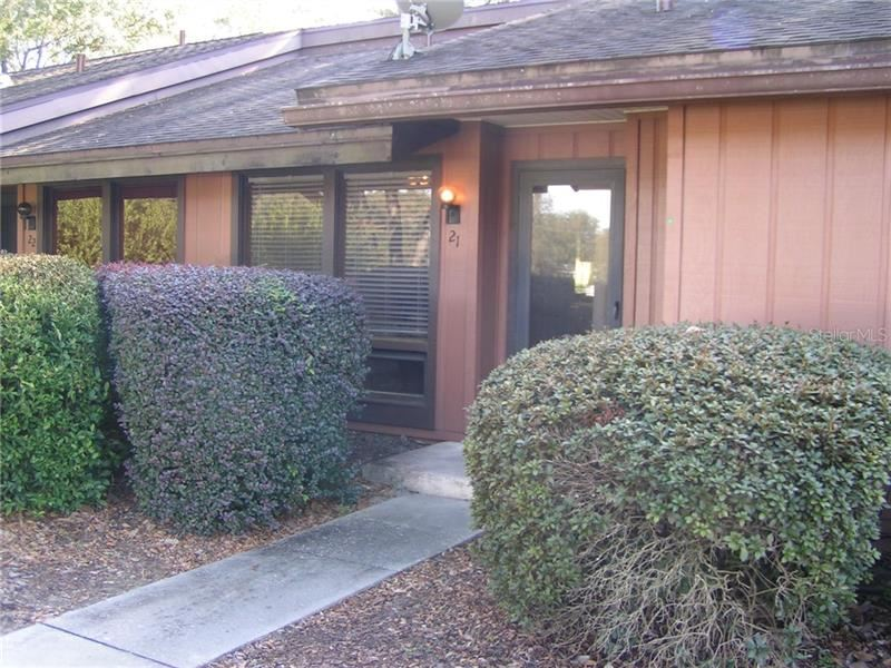 19660 SW 83RD PLACE ROAD #C-21, Dunnellon, FL 34432 - #: OM612539