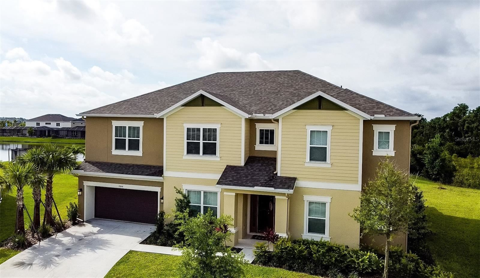 33646 WILLOW POINT COURT, Wesley Chapel, FL 33545 - #: T3311539