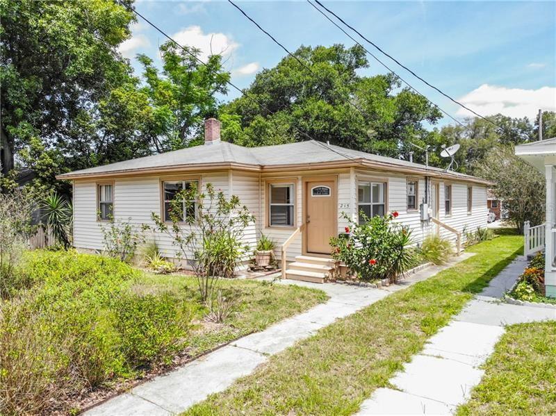 215 ARIANA STREET, Lakeland, FL 33803 - MLS#: U8084539