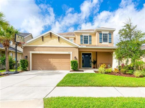 Photo of 7209 MONARDA DRIVE, SARASOTA, FL 34238 (MLS # A4448540)