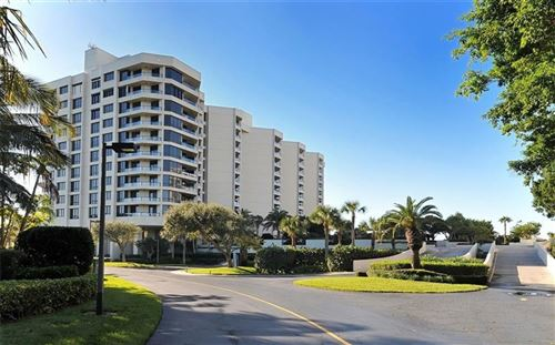 Photo of 1211 GULF OF MEXICO DRIVE #204, LONGBOAT KEY, FL 34228 (MLS # A4451540)