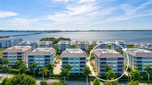 Photo of 383 ARUBA CIRCLE #201, BRADENTON, FL 34209 (MLS # A4466540)