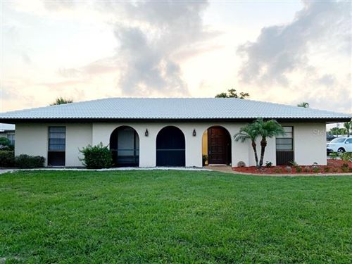 Photo of 451 MATISSE CIRCLE S, NOKOMIS, FL 34275 (MLS # A4468540)