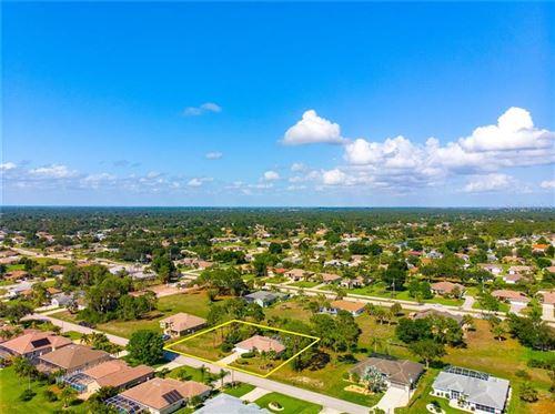 Photo of 279 MARINER LANE, ROTONDA WEST, FL 33947 (MLS # D6110540)