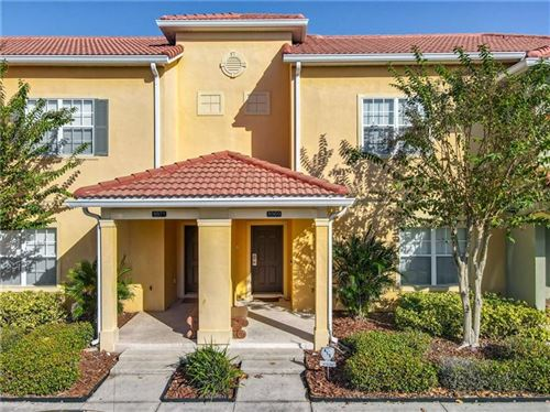 Photo of 8969 CANDY PALM ROAD, KISSIMMEE, FL 34747 (MLS # O5908540)
