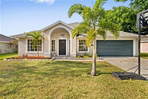 Photo of 1904 JACQUES DRIVE, MELBOURNE, FL 32940 (MLS # O5937540)