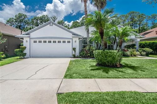 Photo of 10715 TAVISTOCK DRIVE, TAMPA, FL 33626 (MLS # T3216540)