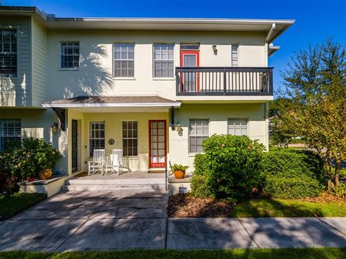 Photo of 2303 W WATROUS AVENUE, TAMPA, FL 33629 (MLS # T3217540)