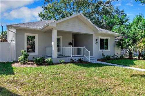 Photo of 2848 4TH AVENUE S, SAINT PETERSBURG, FL 33712 (MLS # T3268540)