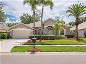 Photo of 3949 EAGLE COVE WEST DRIVE, PALM HARBOR, FL 34685 (MLS # U8049540)