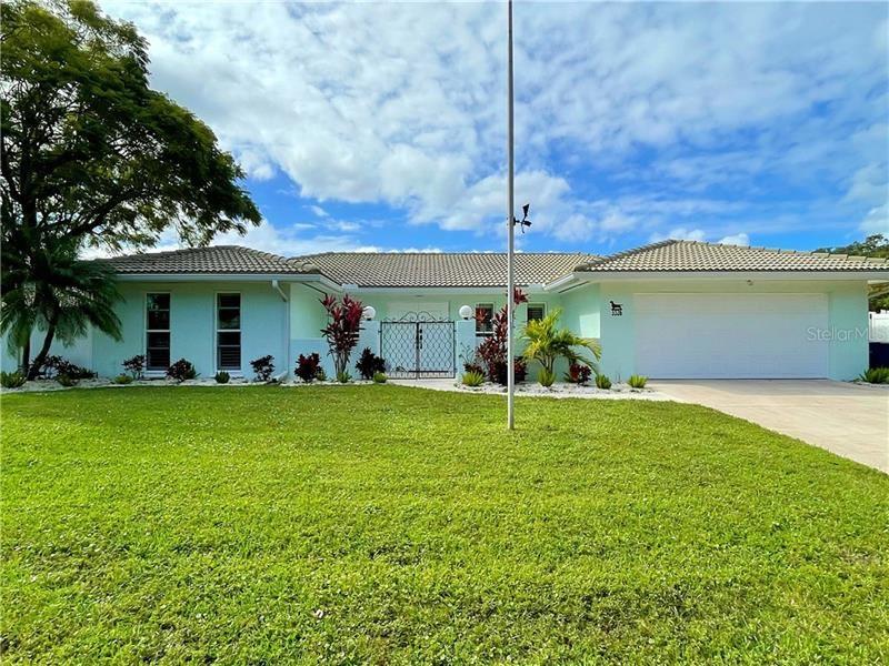 3326 SHEFFIELD CIRCLE, Sarasota, FL 34239 - #: A4484540
