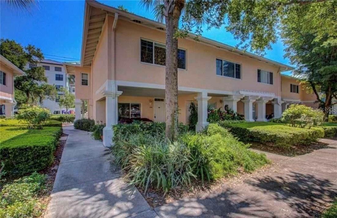 646 COHEN WAY, Sarasota, FL 34236 - #: D6117540