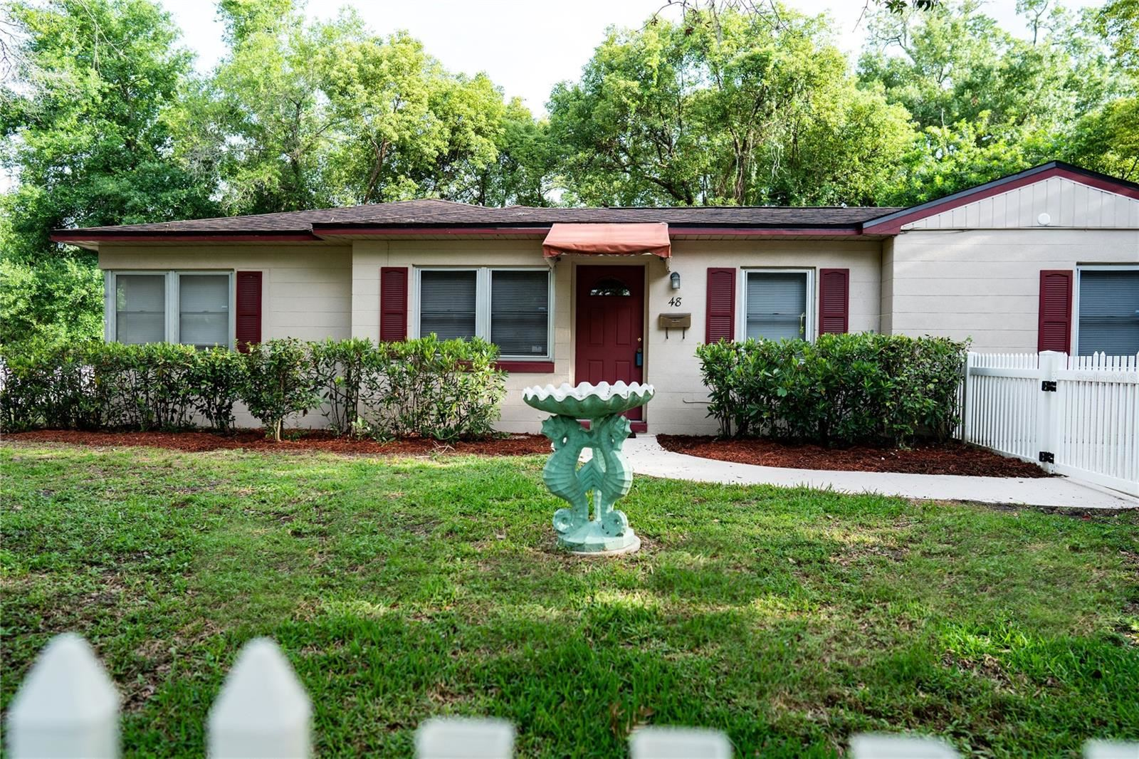 48 E KING STREET, Orlando, FL 32804 - MLS#: O5942540