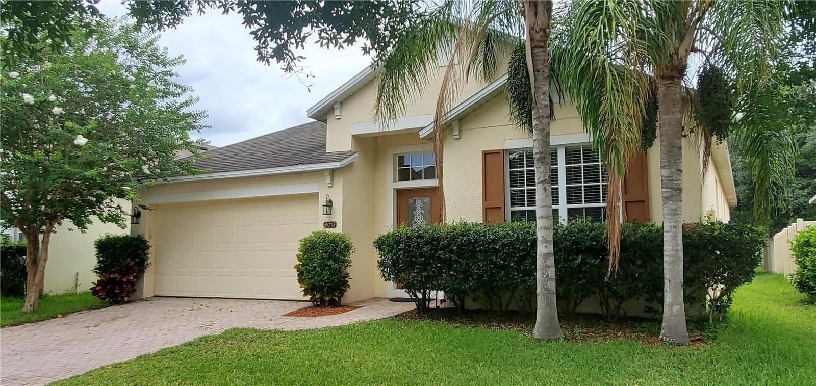 9013 FLAT ROCK LANE, Orlando, FL 32832 - MLS#: O5950540