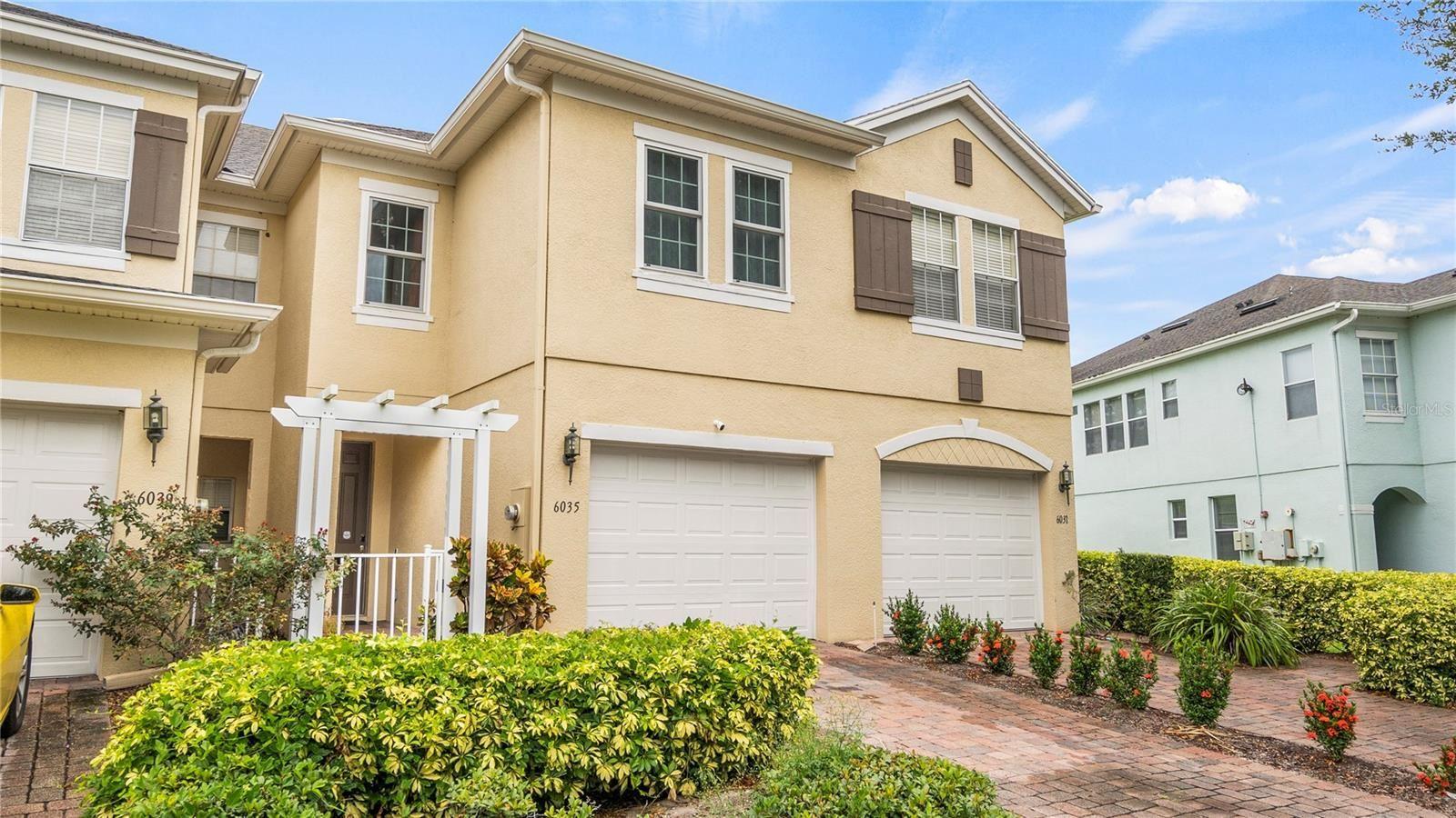 6035 STRADA ISLE WAY, Orlando, FL 32835 - MLS#: S5054540