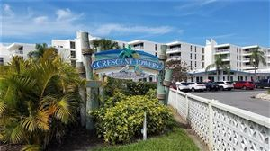 Photo of 1035 SEASIDE DRIVE #42, SARASOTA, FL 34242 (MLS # A4212541)