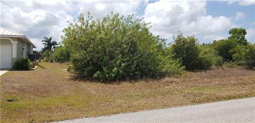 Photo of 15531 MEACHAM CIRCLE, PORT CHARLOTTE, FL 33981 (MLS # C7441541)