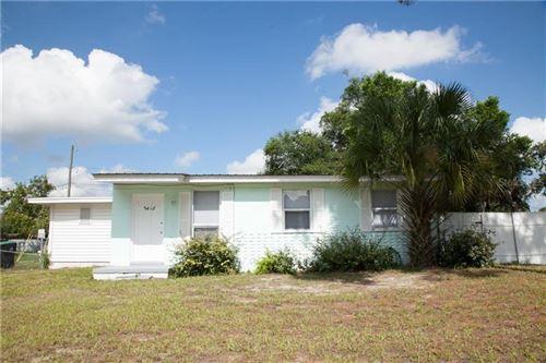 Photo of 5418 ROSE AVENUE, ORLANDO, FL 32810 (MLS # G5031541)